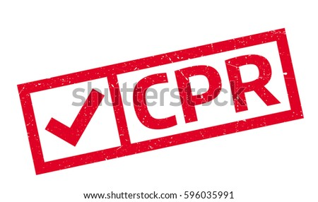 Cpr Stock Vectors, Images & Vector Art | Shutterstock