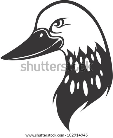 Common Loon Clip Art Pictures to Pin on Pinterest - PinsDaddy