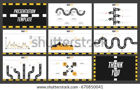 creative presentation templates
