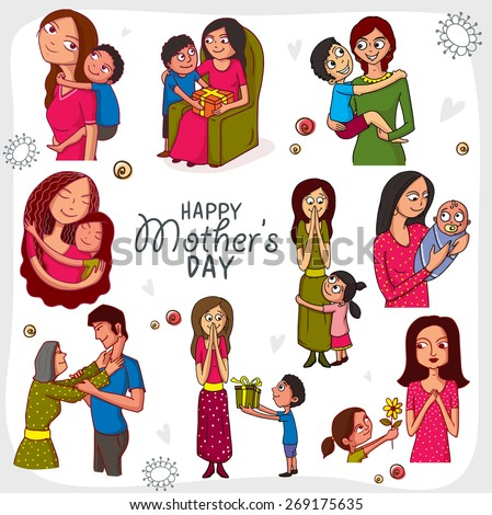 """the role of a mother We all know that the jobs of a mother are endless they have to """"play"""" so many  roles for their household and children and they have to be """"on."""