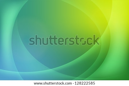Creative vector abstract background - stock vector