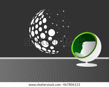 Wall Sticker Stock Images Royalty Free Images Amp Vectors