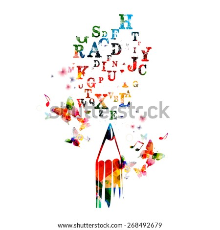 creative letters creative writing stock images royalty free images 21235 | stock vector creative writing concept 268492679