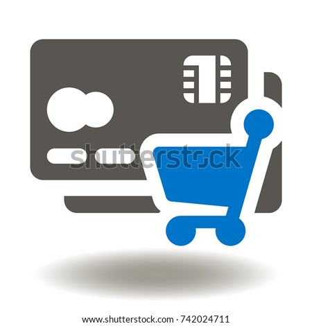 Shop online with bank account