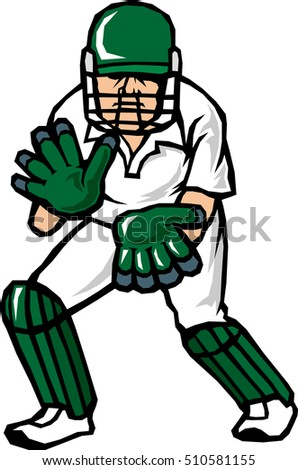 how to prepare a cricket wicket