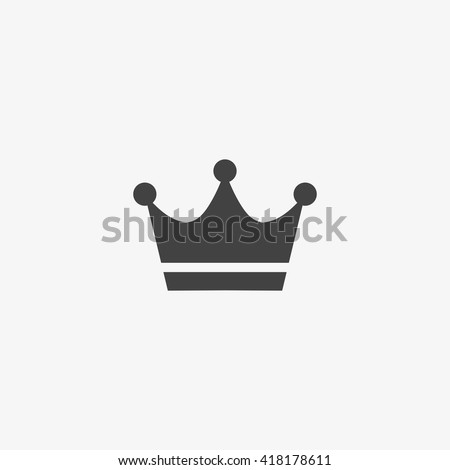 Crown Icon, Crown Icon Vector, Crown Icon Flat, Crown Icon Sign, Crown Icon App, Crown Icon UI, Crown Icon Art, Crown Icon Logo, Crown Icon Web, Crown Icon, Crown Icon JPG, Crown Icon EPS, Crown Icon - stock vector
