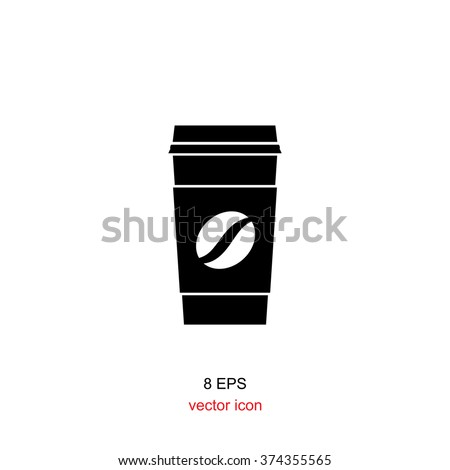 Cup Icon Vector. Coffee Cup Object. Coffee Cup Icon Picture. Coffee Cup Icon Image. Coffee Cup Icon Graphic. Coffee Cup Icon Art. Coffee Cup Icon EPS. Coffee Cup Icon Drawing - stock vector - stock vector