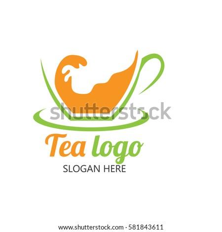 hands lotus spa resort vector logotypecreative stock