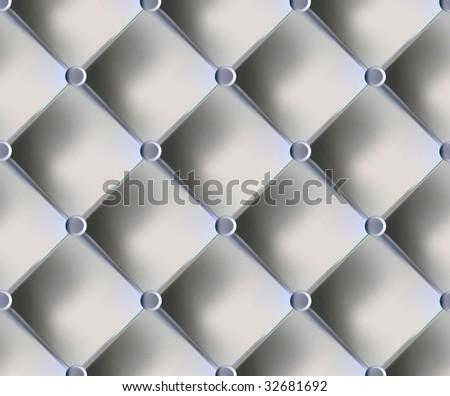 Retro Cushion Seamless Pattern Stock Illustration 32456752