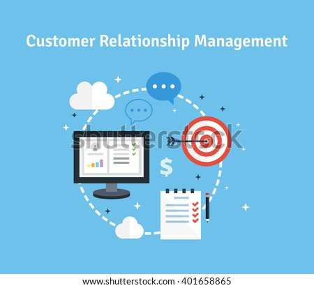 customer relationship management software source code