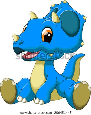 Baby Dinosaur Stock Images Royalty Free Images Amp Vectors