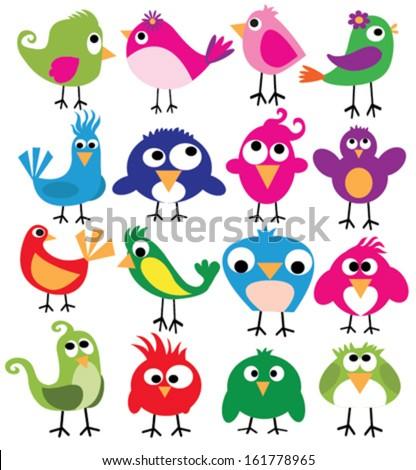 bird cartoon stock photos images amp pictures shutterstock