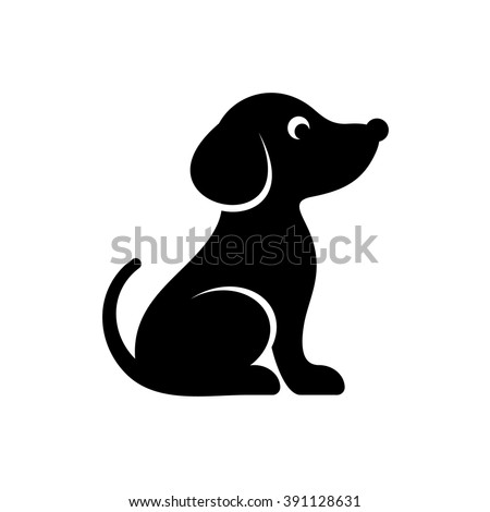Sitting Dog Stock Images, Royalty-Free Images & Vectors ...
