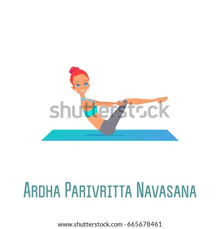 navasana stock images royaltyfree images  vectors