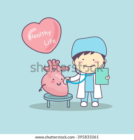 Cute Doctor Cartoon | www.pixshark.com - Images Galleries ...