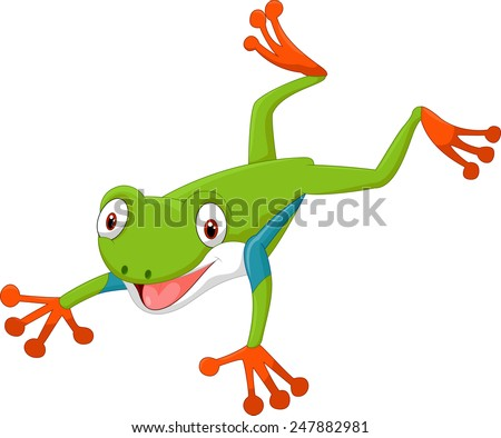 Leap Frog Stock Images, Royalty-Free Images & Vectors | Shutterstock