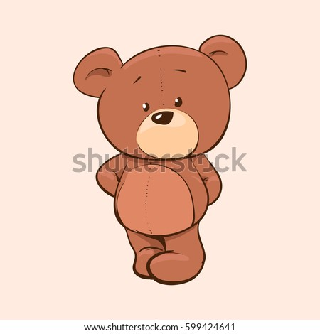 bear cartoon stock images royaltyfree images amp vectors