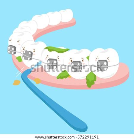 White Teeth Paint Asda