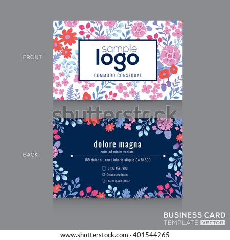 Name Card Images RoyaltyFree Images and Vectors – Sample Name Card