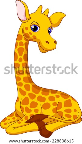 Circus Giraffe Stock Photos Images Amp Pictures Shutterstock