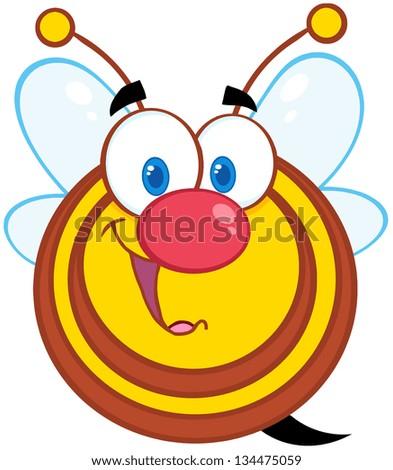 Bee cartoon characters bed mattress sale
