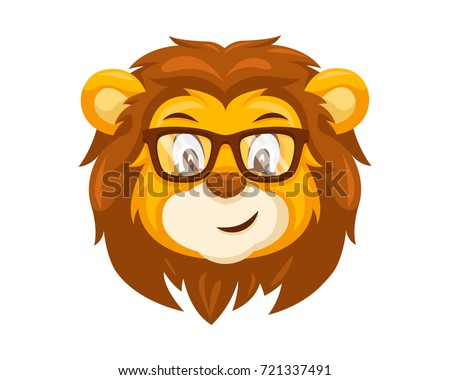 Lion Face Stock Images, Royalty-Free Images & Vectors ...