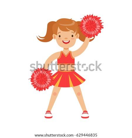 Free teen cheerleader pic