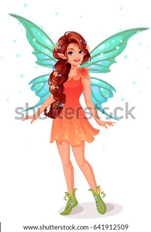 Fairy Stock Images RoyaltyFree Images Vectors Shutterstock