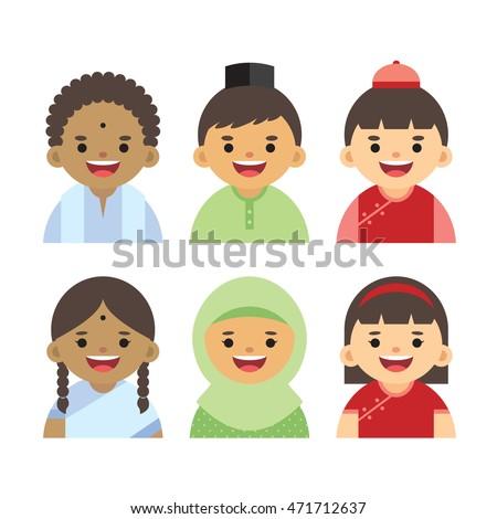 malaysian girls and boys