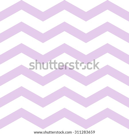 cute pastel stripes or chevron seamless pattern