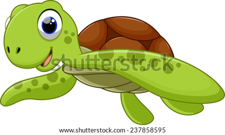 Turtle Cartoon Stock Images Royalty Free Images amp Vectors
