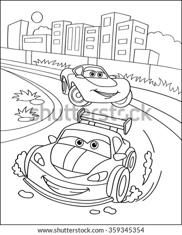 T27064660 100 besides Red Classic Convertible Cars also Cartoon Gunshot likewise Equipments  monly Auto additionally Cute Sport Cars City Coloring Page 359345354. on old stock car races