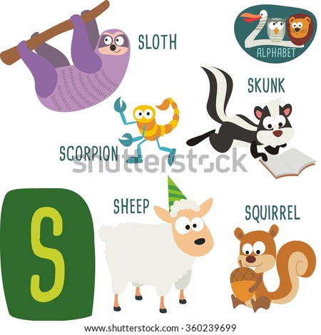 animals that start with the letter i pet skunk stock images royalty free images amp vectors 7386