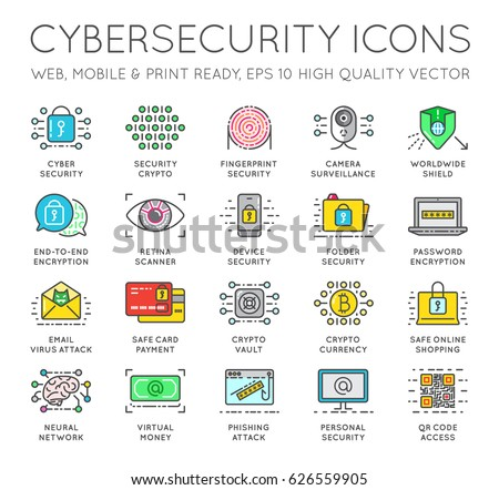cybersecurity stock images royalty free images vectors. Black Bedroom Furniture Sets. Home Design Ideas