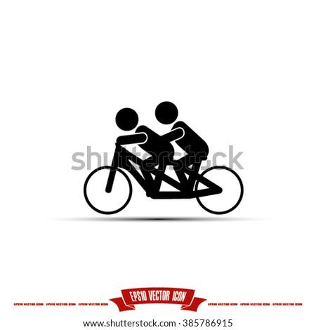Cyclist Icon. Cyclist Icon Vector. Cyclist Icon JPEG. Cyclist Icon Object. Cyclist Icon Picture. Cyclist Icon Image. Cyclist Icon Graphic. Cyclist Icon JPG. Cyclist Icon EPS. Cyclist Icon AI - stock vector