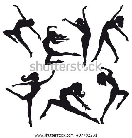 dancer silhouette stock images  royalty free images flamenco dancer silhouette vector disco dancer silhouette vector