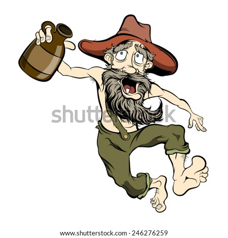 Hillbilly Stock Images, Royalty-Free Images & Vectors ...
