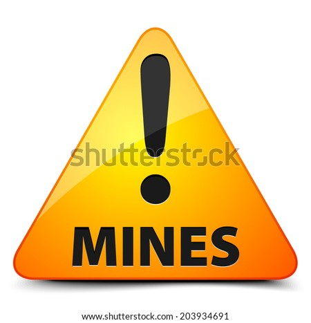 The Hidden Dangers of Land Mines