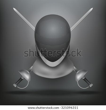Fencing Stock Vectors, Images & Vector Art   Shutterstock