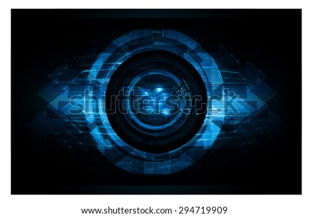 dark blue color Light Abstract Technology background for computer graphic website internet and business. circuit. illustration. digital. infographics. binary code background. www. vector. Spark - stock vector