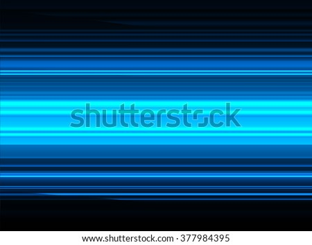 dark blue color Light Abstract Technology background for computer graphic website internet and business. move motion  - stock vector