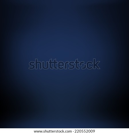 Dark, blurred, simple background. - stock vector