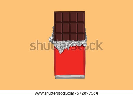 dark chocolate essay Of course, there are different types of desserts dark chocolate, nuts, fruit and  mishmashes of those ingredients generally aren't a problem.