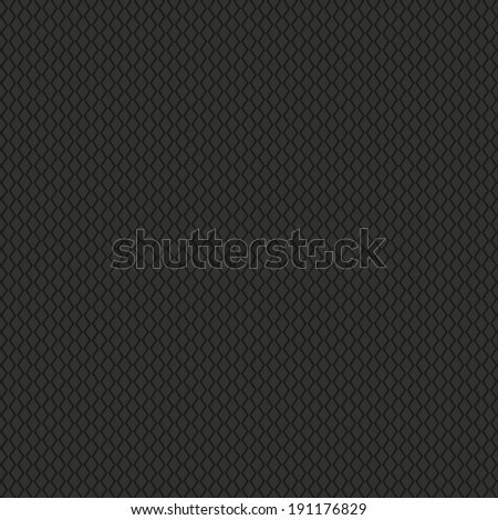 Dark clean diamond seamless background pattern