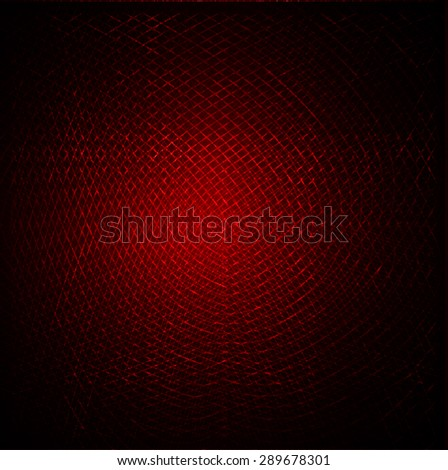 dark red metal texture abstract background - stock vector