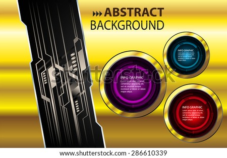 dark red purple blue gold Web Design Website Elements Template for graphic internet. text box. label. info graphics. metal. card. pixel. Metals, alloys, steel, aluminum. button. infographics