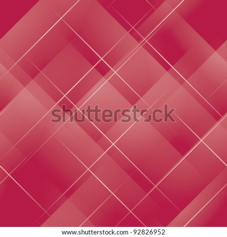 dark red  seamless pattern with crossed lines - eps 10 - stock vector