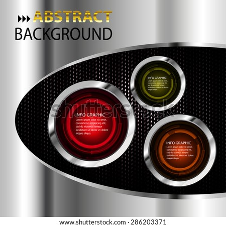 dark red yellow orange silver Web Design Website Elements Template for graphic internet. text box. label. info graphics. metal. card. pixel. Metals, alloys, steel, aluminum. button. infographics