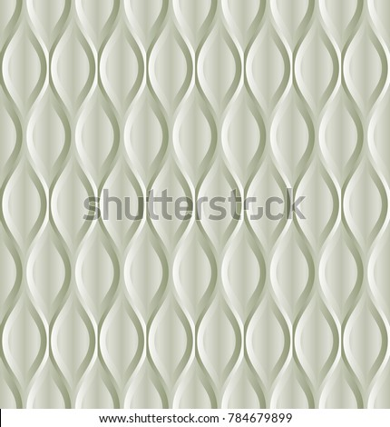decorative background, seamless pattern for wallpaper