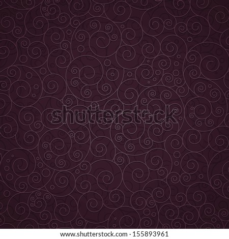 Decorative Ornamental Background. Ready for Your Text and Design. - stock vector